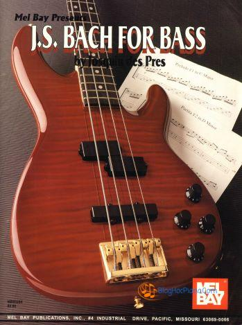 Ebook học violin | j s  bach for bass pdf | j s  bach for electric