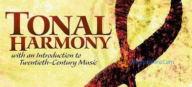 Ebook Sách dạy hòa âm phối khí | tonal harmony pdf ...