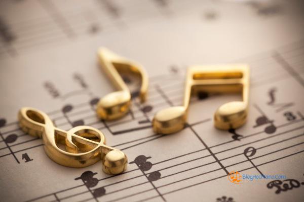 Âm nhạc là gì