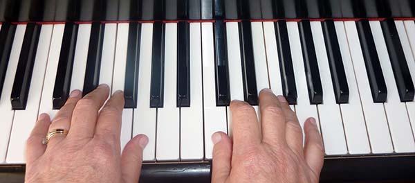 cách học đàn piano nhanh nhất 4