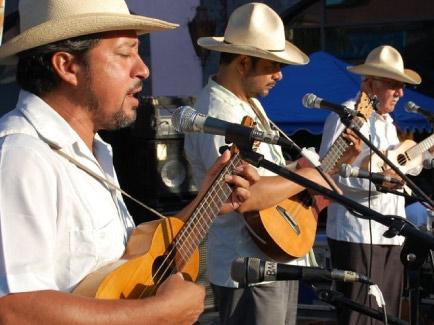 San Jorocho - phong cách nhạc giúp đoàn kết người Mỹ và người Mexico