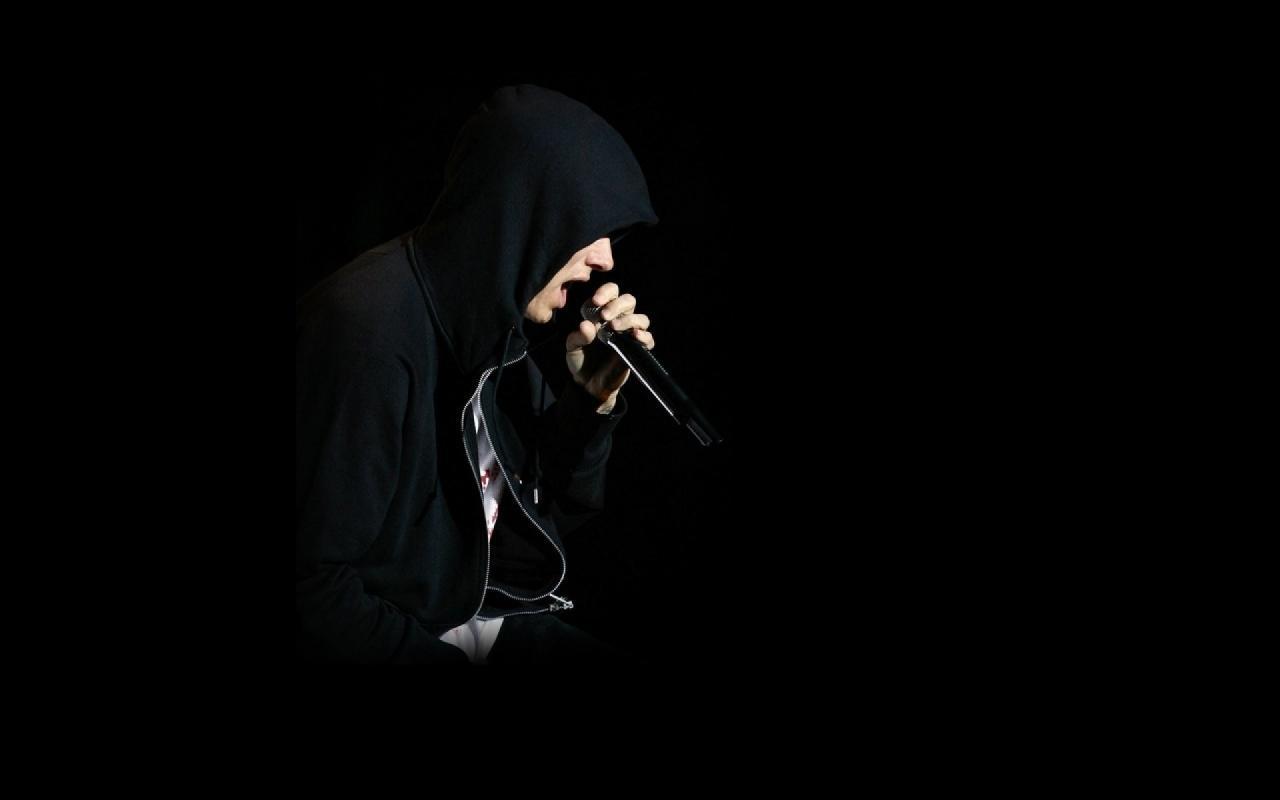 1920x1200 Eminem HD Wallpapers Backgrounds Wallpaper