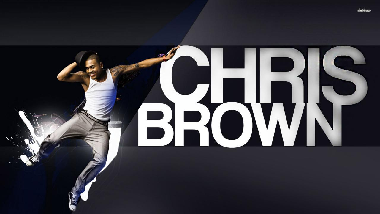 1920x1080 ... Wallpapers Chris Brown High Definition ...