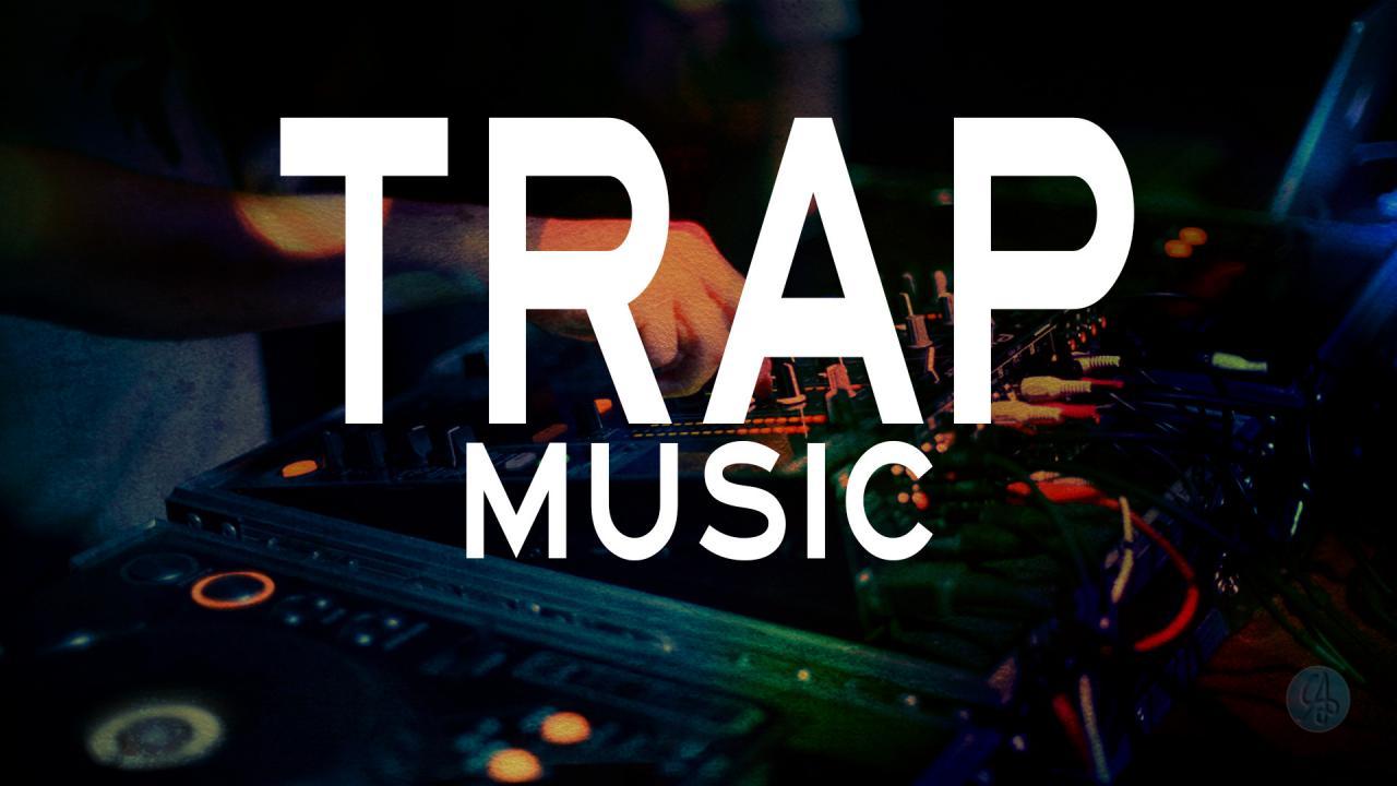 1920x1080 ... Trap Music Wallpaper by AJ8-AcRo