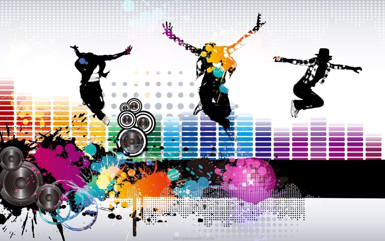 2560x1600 Best Music Background