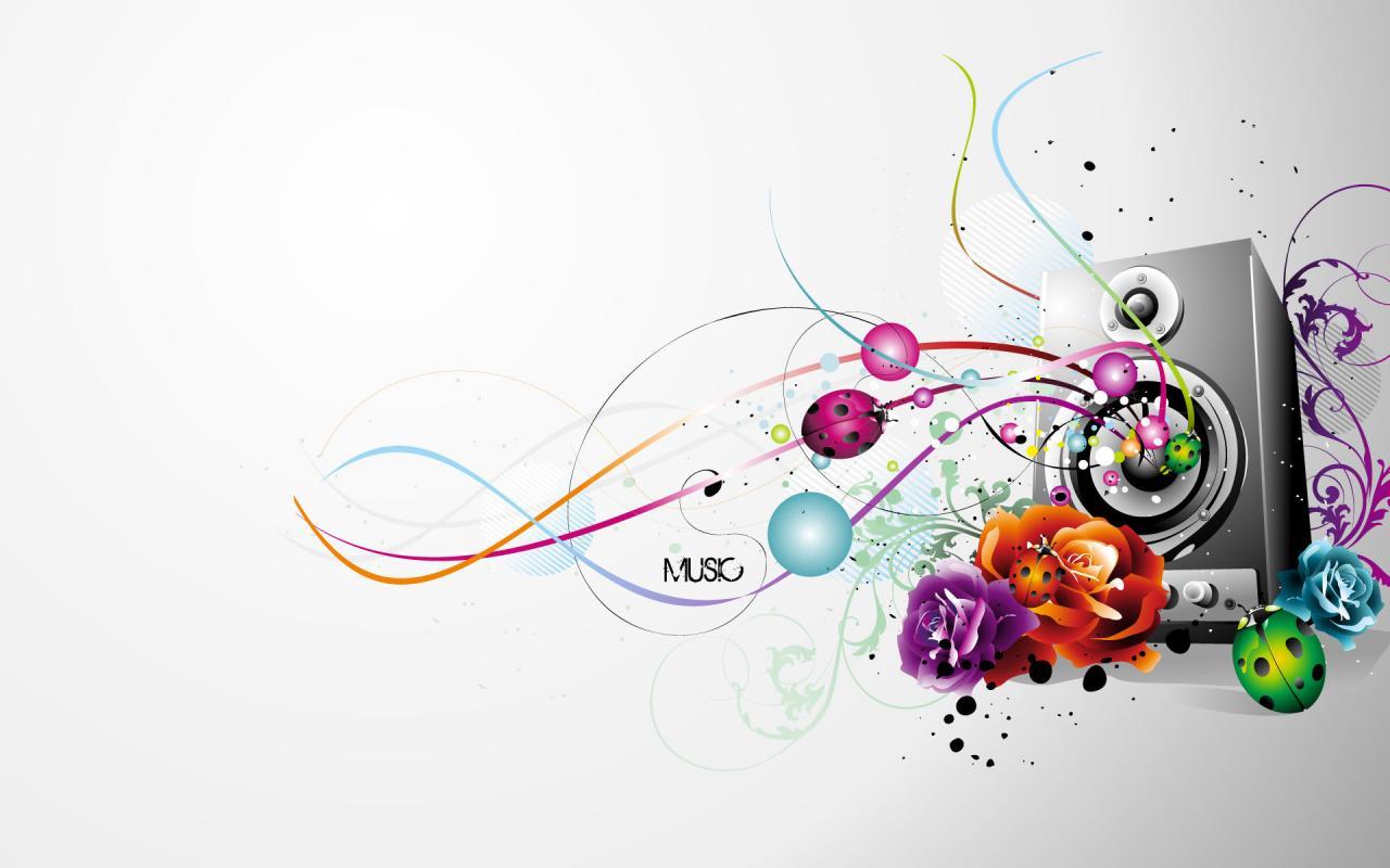 1920x1200 ... 50 Music Backgrounds, Music Desktop Background   Free & Premium .