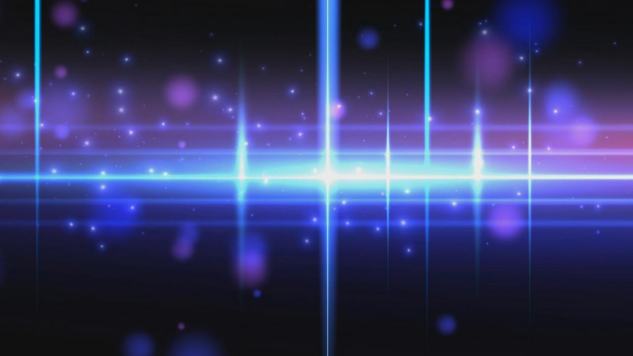 3000x1688 4K Music Video Effect Bokeh Flock Gituar Sinus HD Background Animaton AA VFX - YouTube