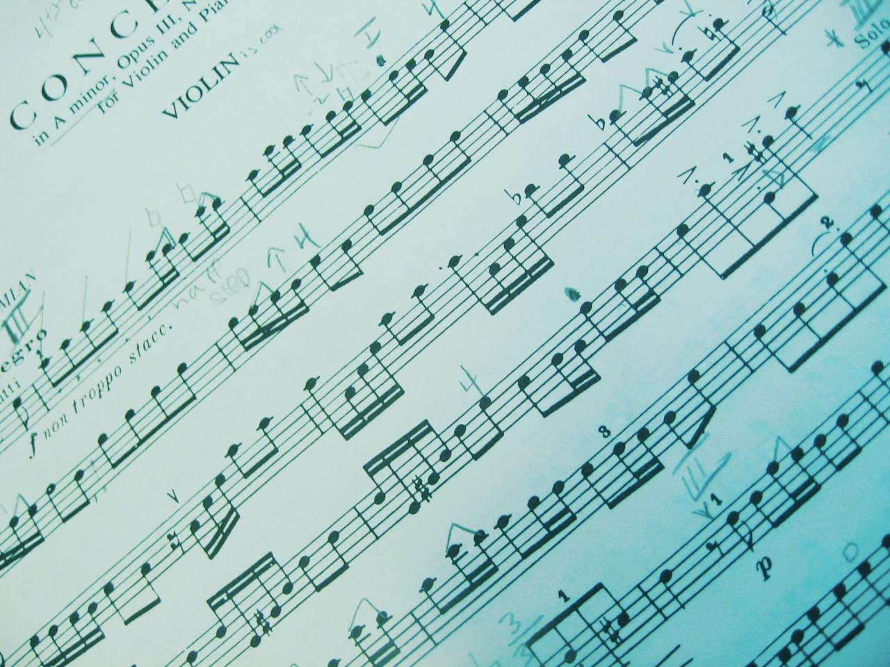 2048x1536 2048x1536 Sheet Music Tumblr Background Sheet music 1 by kerbi stock #4620