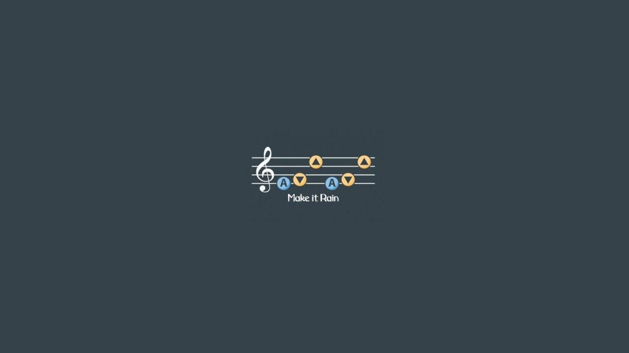 1920x1080 1920x1080 Wallpaper sheet music, music, drawing