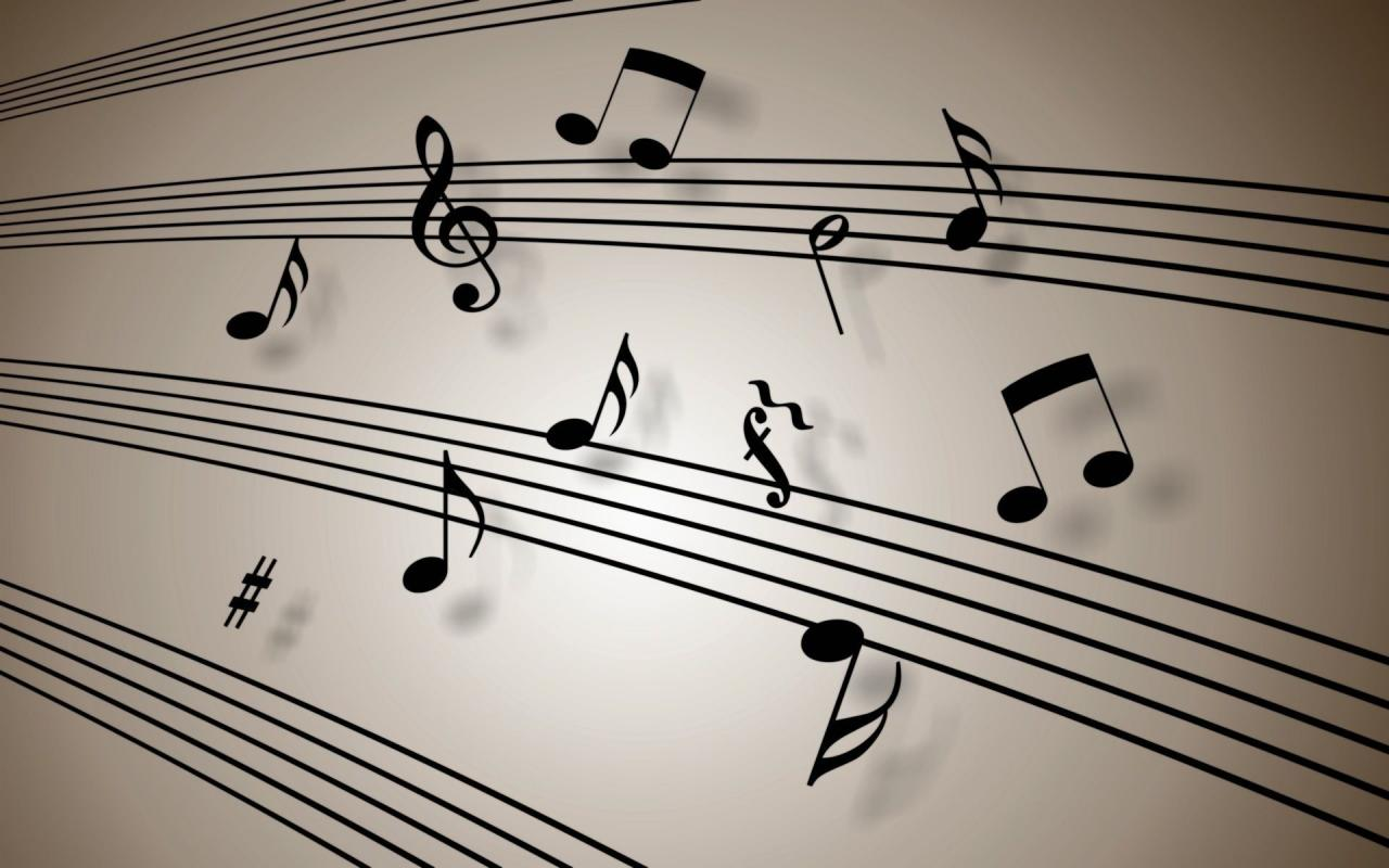 1920x1200 Sheet music treble clef White sheet background, music notation. Android  wallpapers for free.