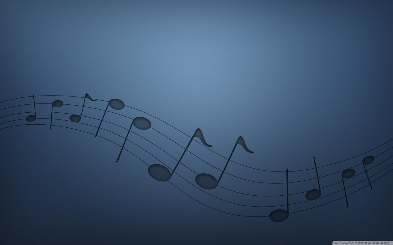 2560x1600 ... 2560x1600 Musical Note Wallpapers Group (73+)
