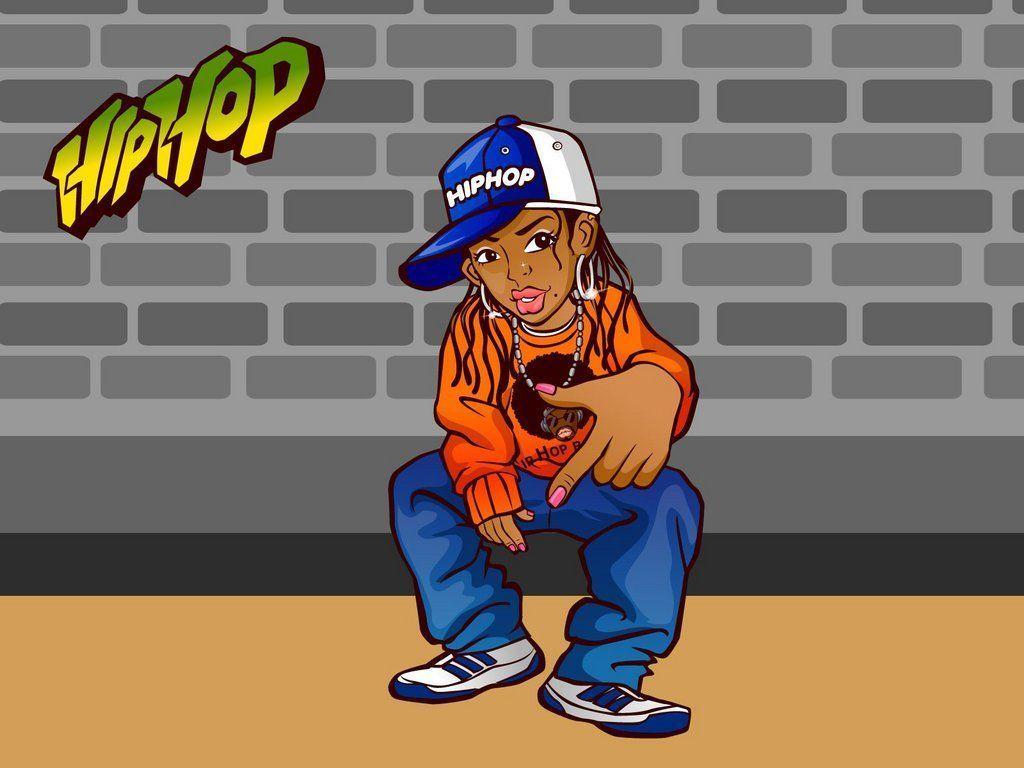 1024x768 Hip Hop Wallpaper