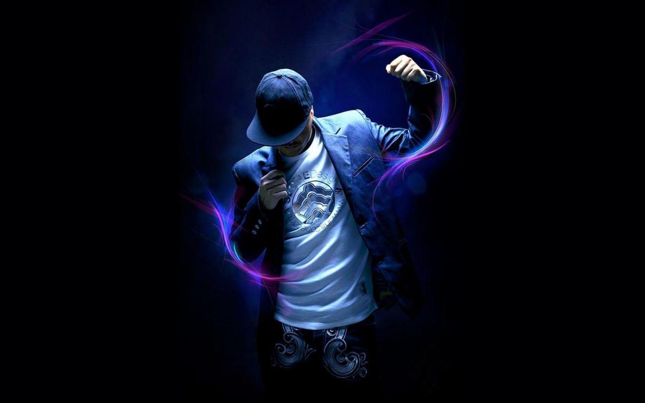 1680x1050 Hip Hop Dance Wallpaper