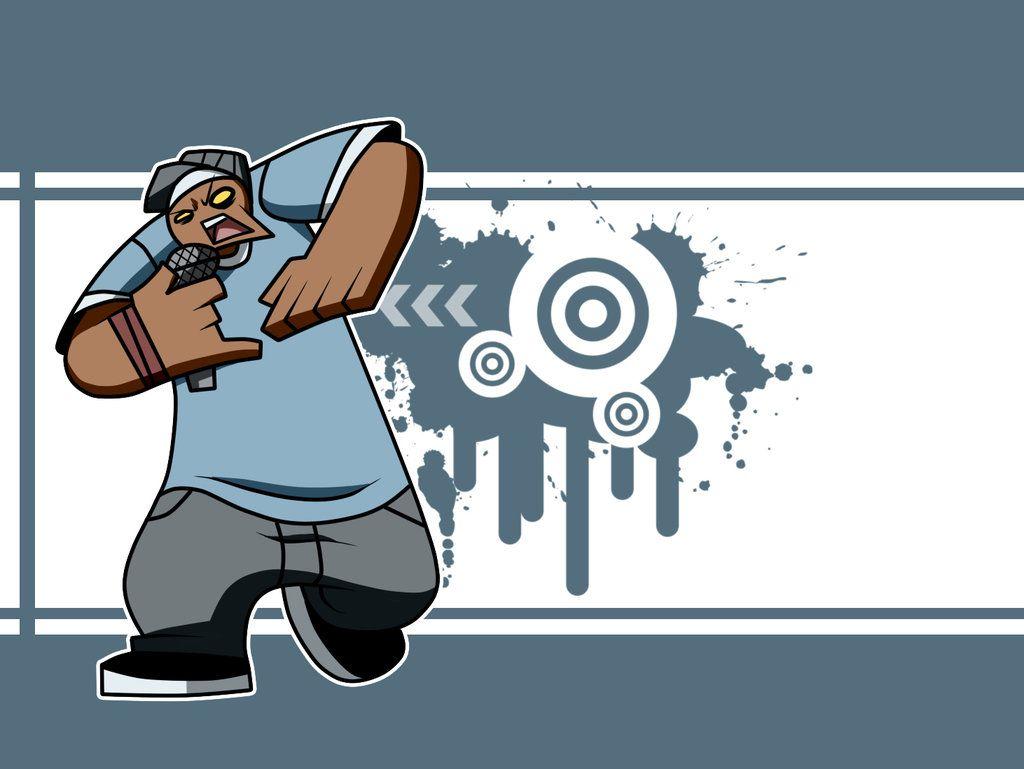 1024x769 Hip Hop wallpaper