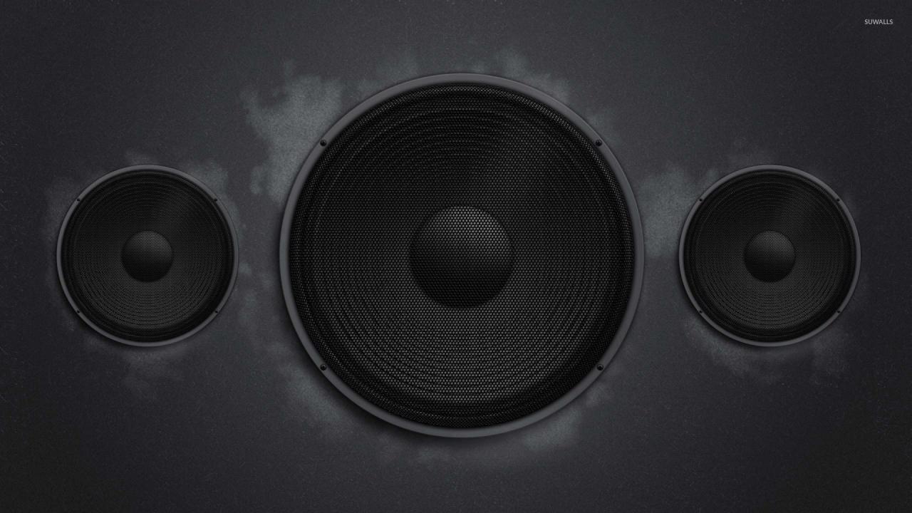 1920x1080 Speakers wallpaper  jpg