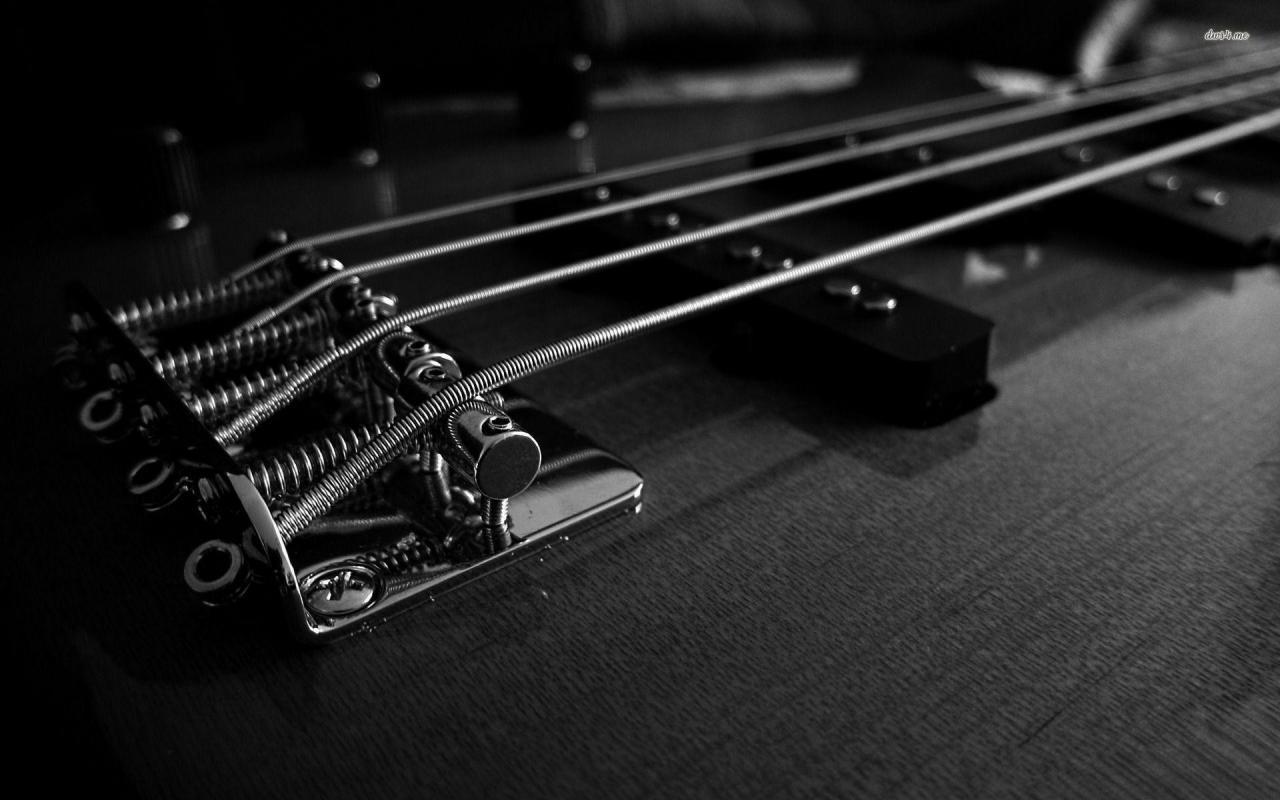 1920x1200 Wallpapers For > Bass Guitar Wallpapers For Desktop