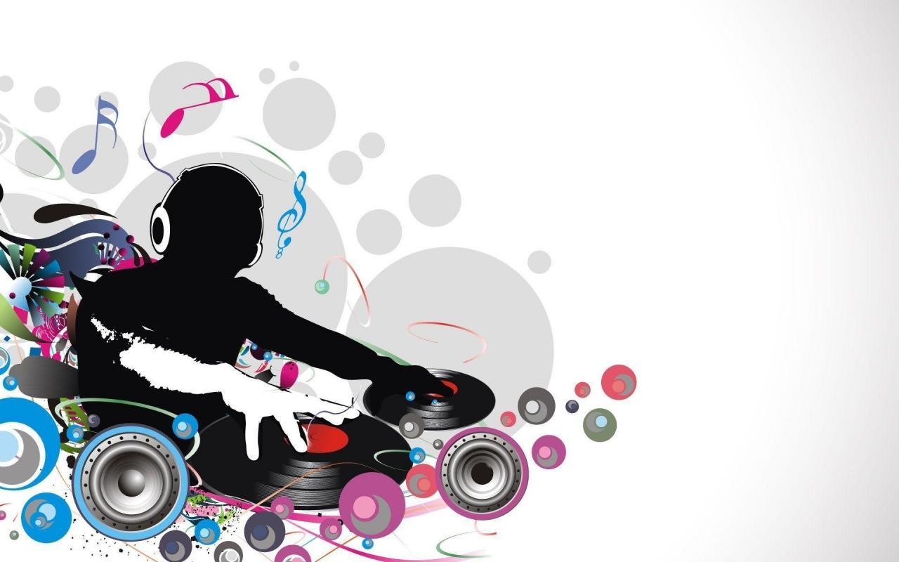 1920x1200 DJ Music Wallpaper 10721 Hi-Resolution | Best Free JPG