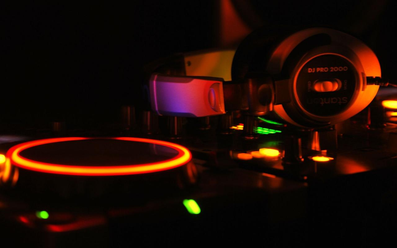 1920x1200 Stanton DJ PRO 2000 HD and Wide Wallpapers