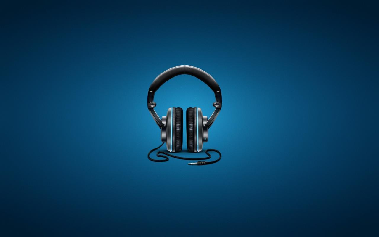 1920x1200 DJ Music Headphone Wallpaper For Desktop, Laptop & Mobile
