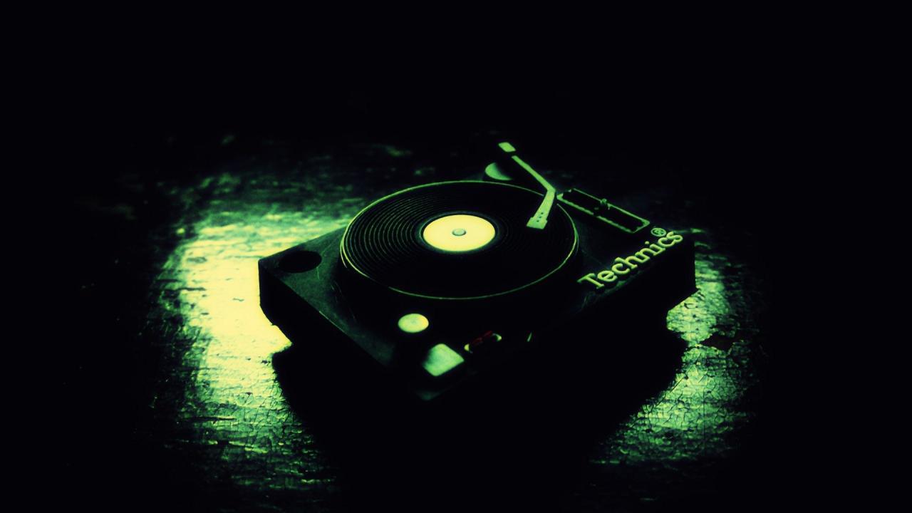 1920x1080 Music Dj 553158 ...