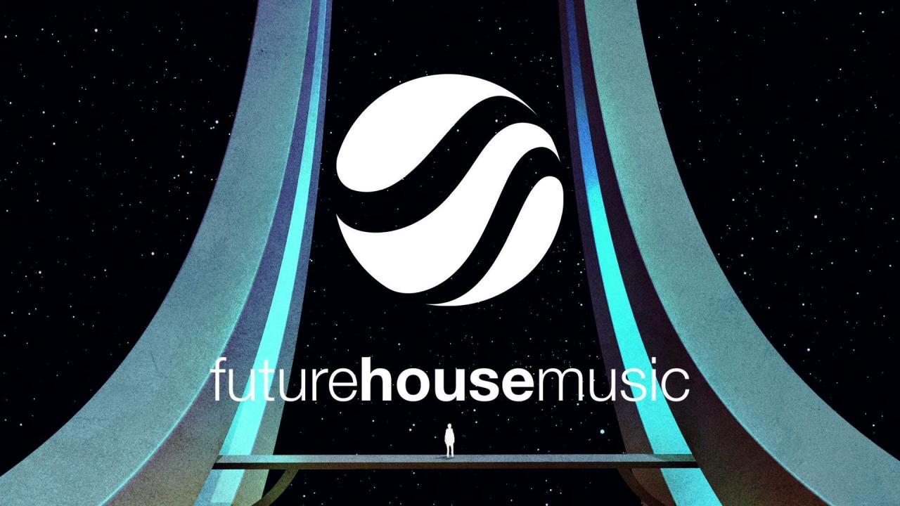 1920x1080 Higher Self - Over Now (Original Mix). Future House Music