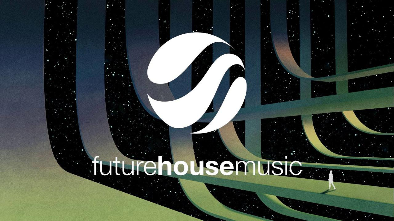 1920x1080 Bobby Rock - Get Up On This. Future House Music