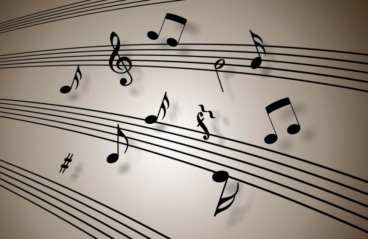 2750x1790 music note wallpaper for walls wallpaper for walls desktop wallpapers 4k high definition windows 10 colourful images backgrounds download wallpaper free ...