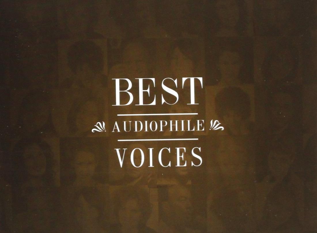 Best AudioPhile Voices Album nhạc