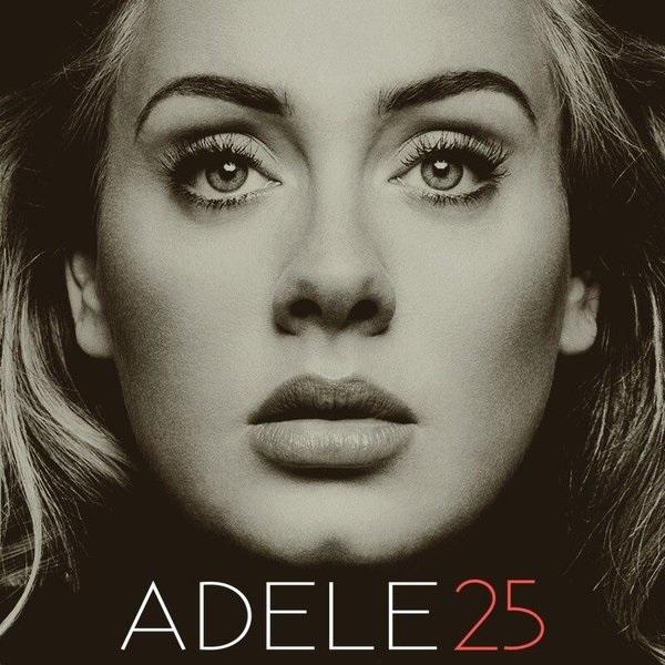 Adele - 25 nhac lossless định dạng DSD