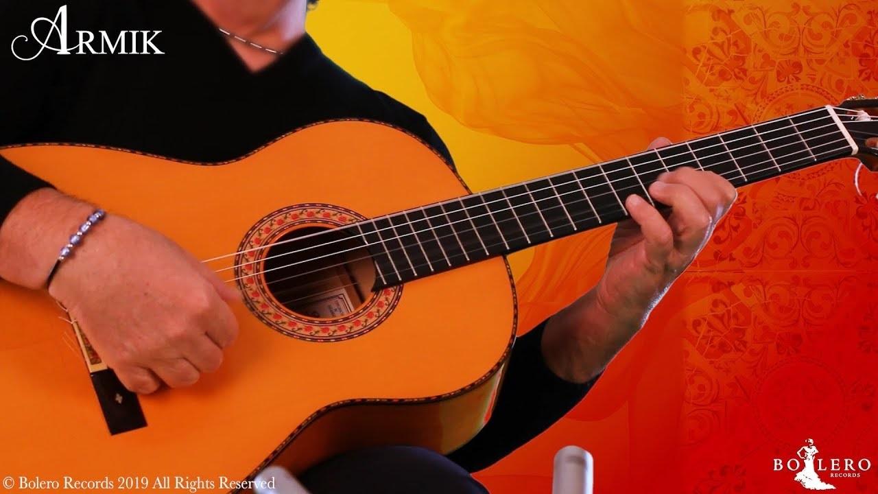 Album guitar armik nhạc lossless