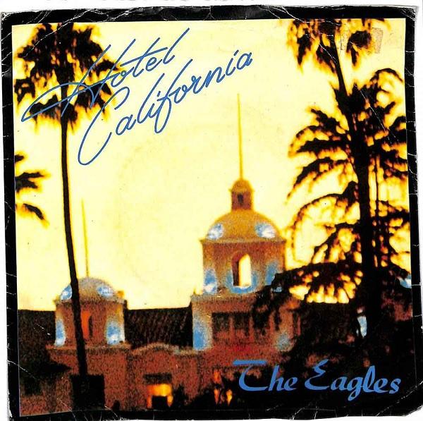 Eagles - Hotel California (2001) nhac lossless định dạng DSD
