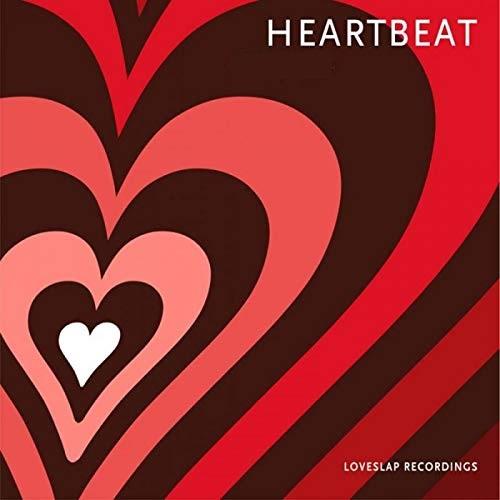 Album HeartBeat Vol 2 nhạc lossless test loa