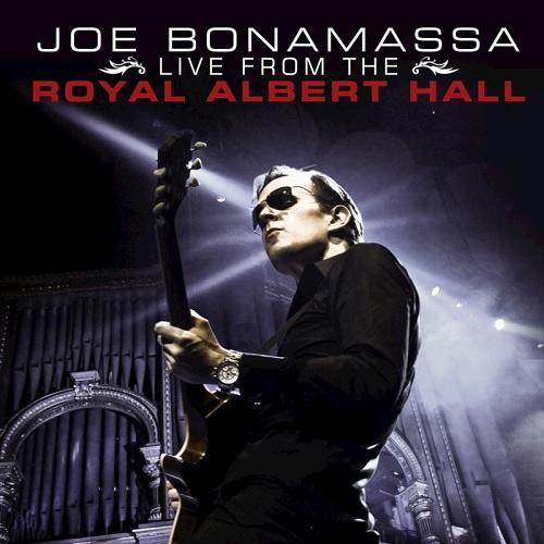 Joe Bonamassa - Joe Bonamassa Live From the Royal Albert Hall (2009)