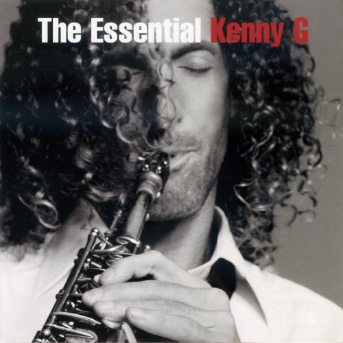 Kenny G - The Essential nhac lossless định dạng FLAC